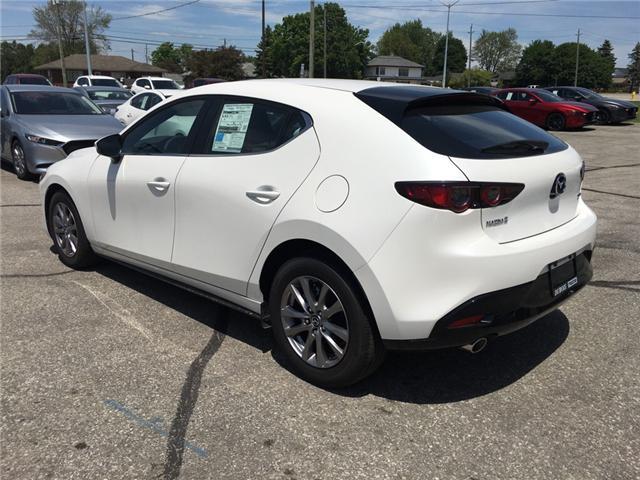 2019 Mazda Mazda3 Sport GS (Stk: C1904) in Woodstock - Image 3 of 19