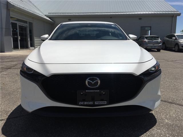 2019 Mazda Mazda3 Sport GS (Stk: C1904) in Woodstock - Image 8 of 19