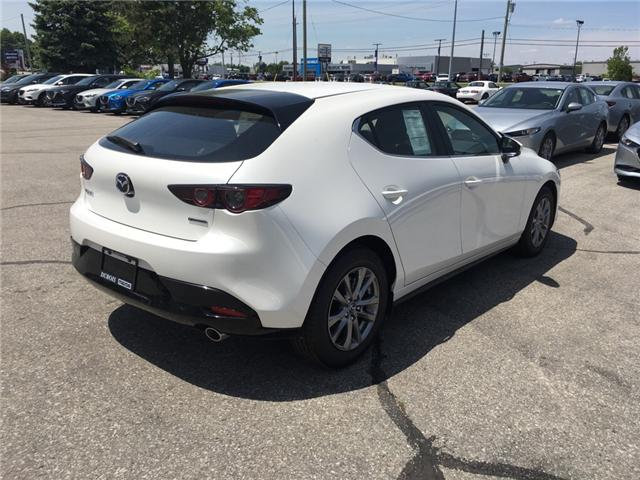 2019 Mazda Mazda3 Sport GS (Stk: C1904) in Woodstock - Image 5 of 19