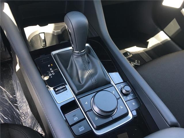 2019 Mazda Mazda3 Sport GS (Stk: C1904) in Woodstock - Image 16 of 19