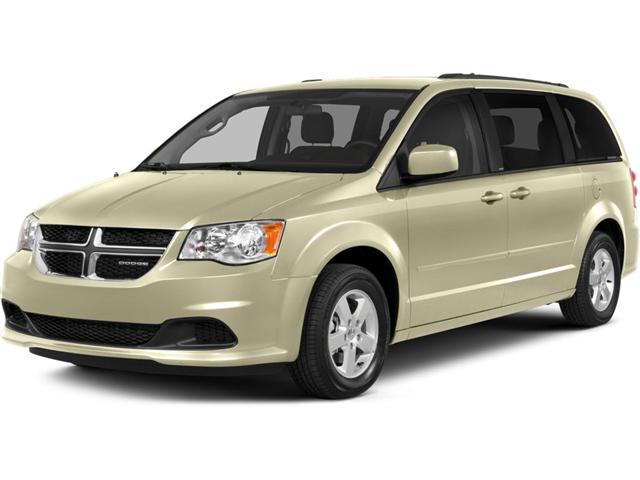 Used 2014 Dodge Grand Caravan SE/SXT  - Saskatoon - DriveNation - Saskatoon North