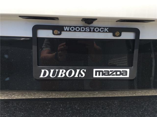 2019 Mazda Mazda3 Sport GS (Stk: C1904) in Woodstock - Image 19 of 19