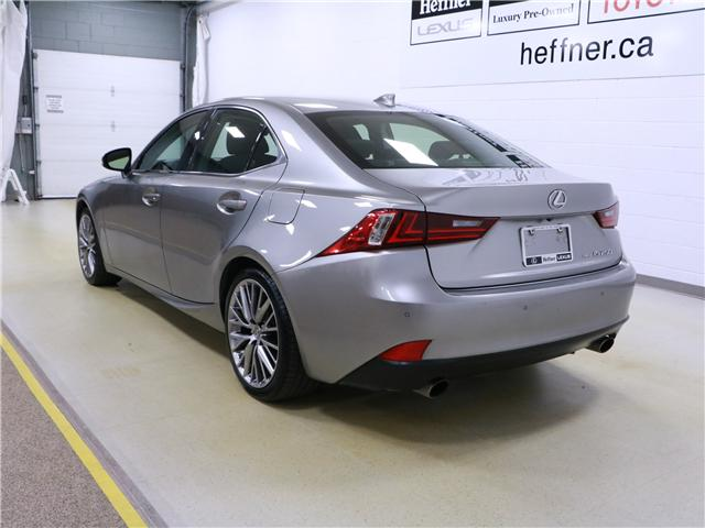 2015 Lexus IS 250 Base (Stk: 197142) in Kitchener - Image 2 of 33