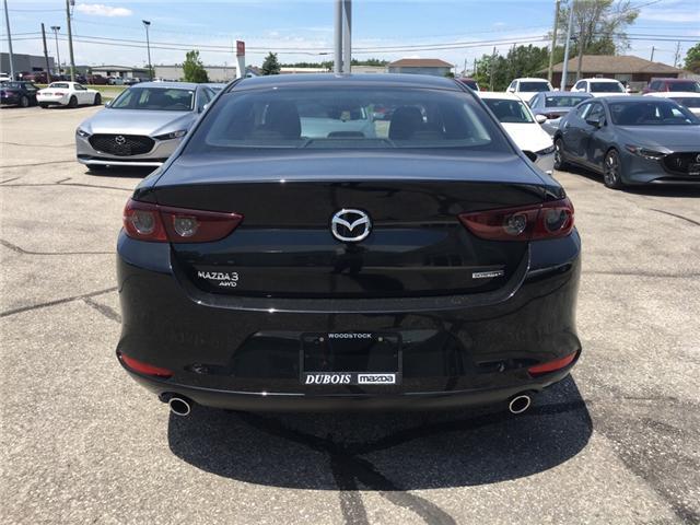 2019 Mazda Mazda3 GS (Stk: C1907) in Woodstock - Image 4 of 19