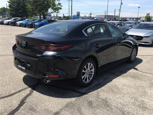 2019 Mazda Mazda3 GS (Stk: C1907) in Woodstock - Image 5 of 19