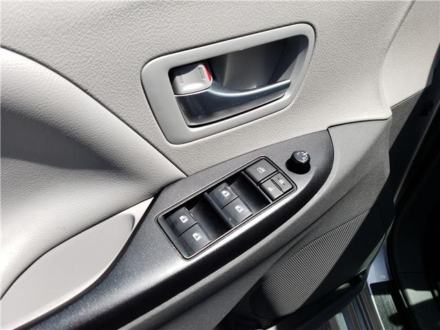 2019 Toyota Sienna LE 8-Passenger (Stk: N13398) in Newmarket - Image 10 of 29