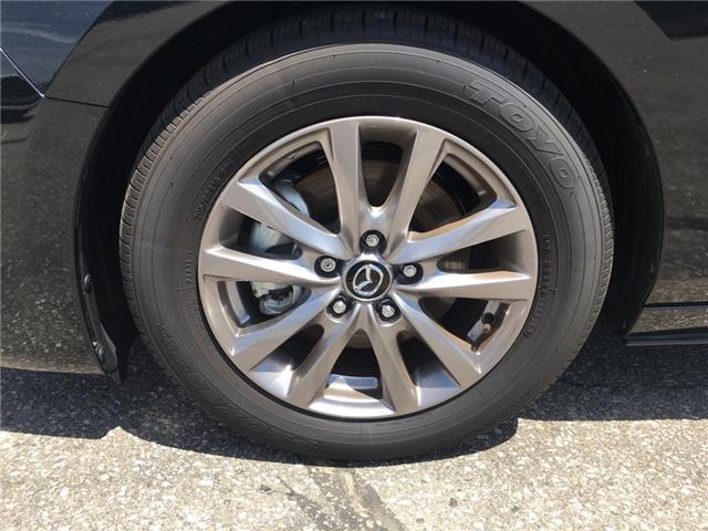 2019 Mazda Mazda3 GS (Stk: C1907) in Woodstock - Image 9 of 19