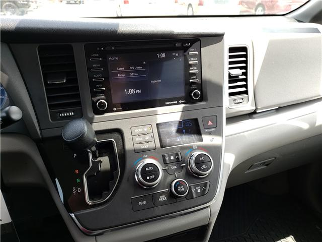 2019 Toyota Sienna LE 8-Passenger (Stk: N13398) in Newmarket - Image 13 of 29