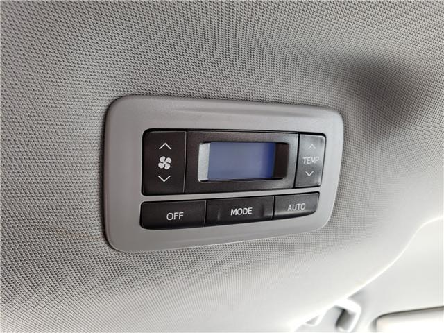 2019 Toyota Sienna LE 8-Passenger (Stk: N13398) in Newmarket - Image 17 of 29