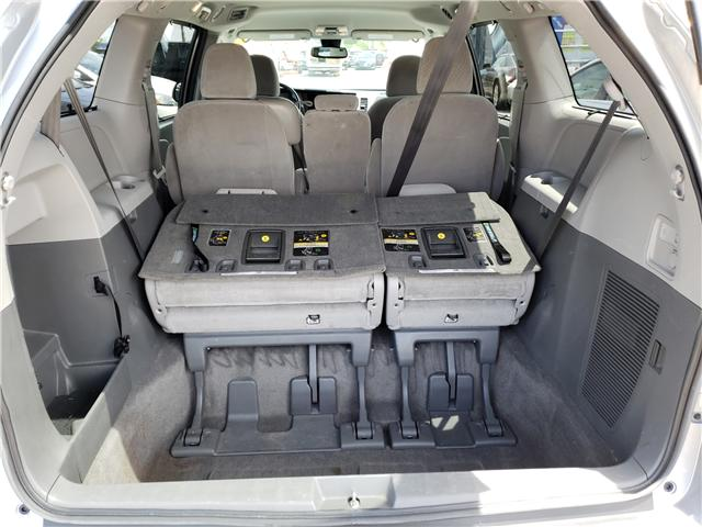 2019 Toyota Sienna LE 8-Passenger (Stk: N13398) in Newmarket - Image 24 of 29