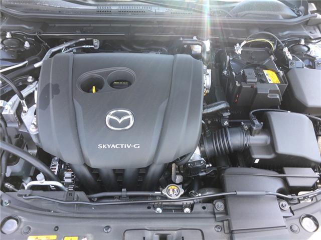 2019 Mazda Mazda3 GS (Stk: C1907) in Woodstock - Image 14 of 19