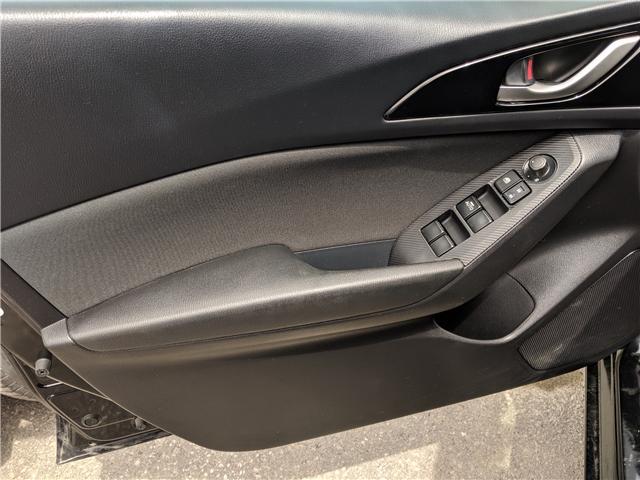 2016 Mazda Mazda3 Sport GX (Stk: N13431) in Newmarket - Image 10 of 27