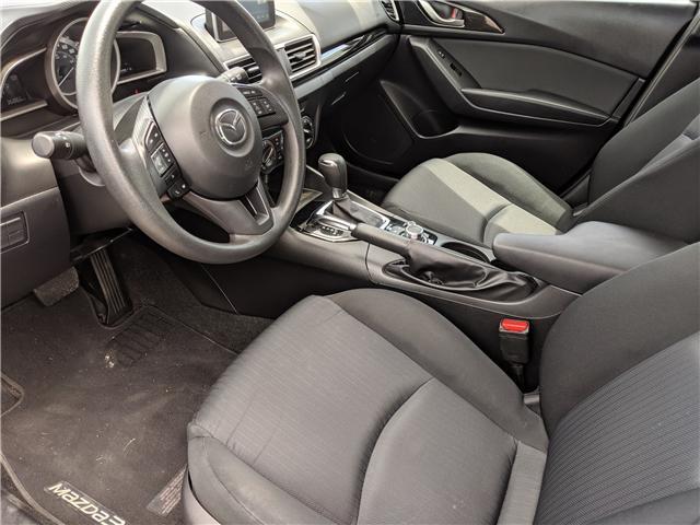 2016 Mazda Mazda3 Sport GX (Stk: N13431) in Newmarket - Image 12 of 27