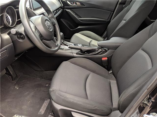 2016 Mazda Mazda3 Sport GX (Stk: N13431) in Newmarket - Image 13 of 27