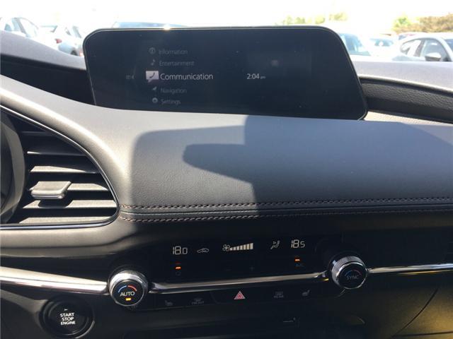 2019 Mazda Mazda3 GS (Stk: C1907) in Woodstock - Image 15 of 19