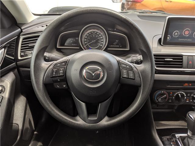 2016 Mazda Mazda3 Sport GX (Stk: N13431) in Newmarket - Image 15 of 27