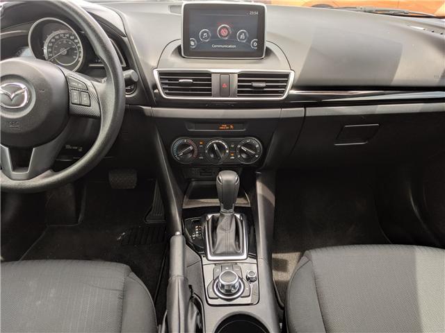 2016 Mazda Mazda3 Sport GX (Stk: N13431) in Newmarket - Image 16 of 27