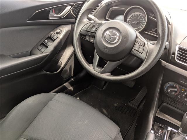 2016 Mazda Mazda3 Sport GX (Stk: N13431) in Newmarket - Image 17 of 27