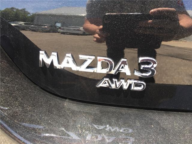2019 Mazda Mazda3 GS (Stk: C1907) in Woodstock - Image 18 of 19