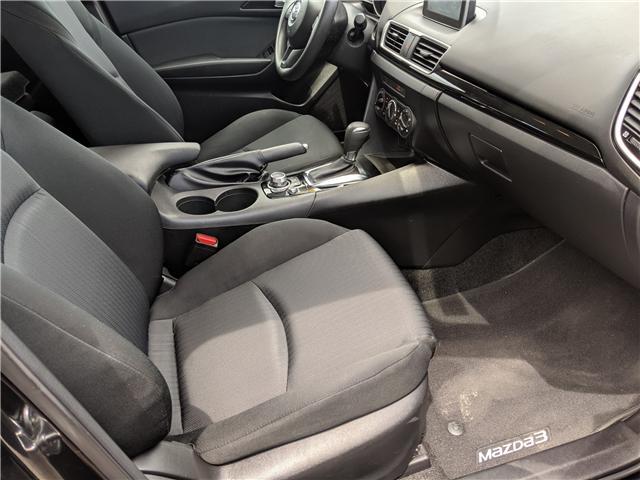 2016 Mazda Mazda3 Sport GX (Stk: N13431) in Newmarket - Image 21 of 27