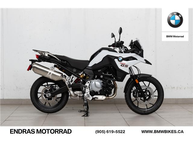 2019 BMW F750GS  (Stk: 90954) in Ajax - Image 1 of 10