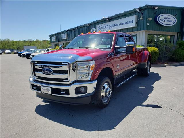 2016 Ford F-350 Lariat (Stk: 10387) in Lower Sackville - Image 1 of 21