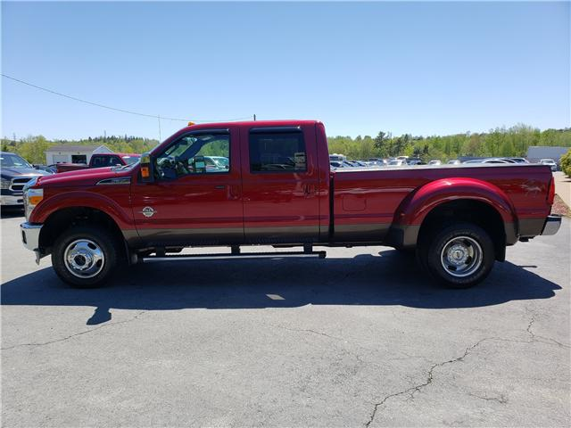 2016 Ford F-350 Lariat (Stk: 10387) in Lower Sackville - Image 2 of 21
