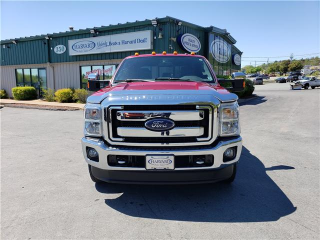 2016 Ford F-350 Lariat (Stk: 10387) in Lower Sackville - Image 8 of 21