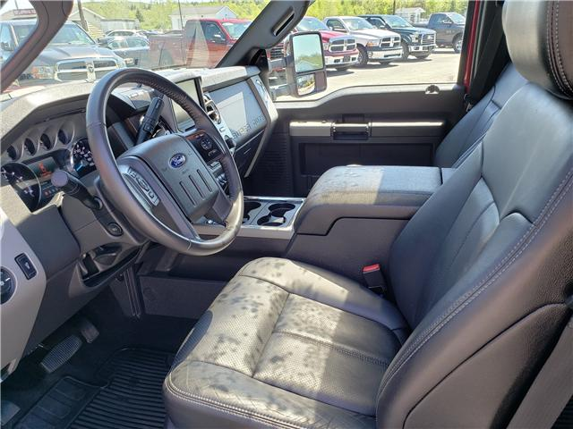 2016 Ford F-350 Lariat (Stk: 10387) in Lower Sackville - Image 13 of 21