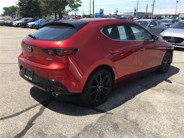 2019 Mazda Mazda3 GS (Stk: C1909) in Woodstock - Image 5 of 20