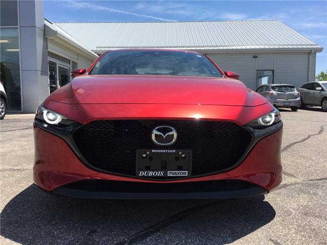 2019 Mazda Mazda3 GS (Stk: C1909) in Woodstock - Image 8 of 20