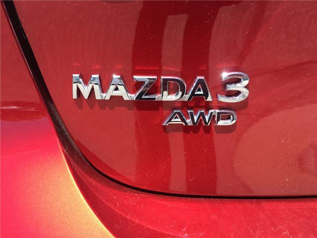 2019 Mazda Mazda3 GS (Stk: C1909) in Woodstock - Image 19 of 20