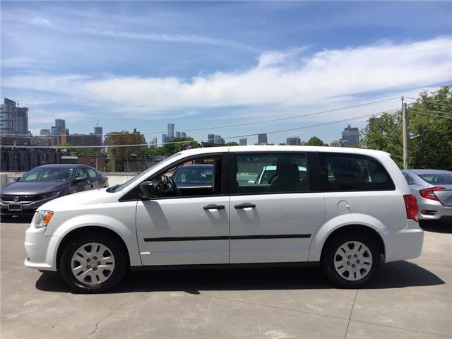 2016 Dodge Grand Caravan SE/SXT (Stk: HP3363) in Toronto - Image 2 of 22