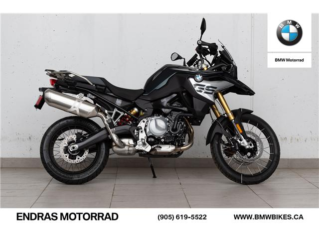 2019 BMW F850GS  (Stk: 90955) in Ajax - Image 1 of 10