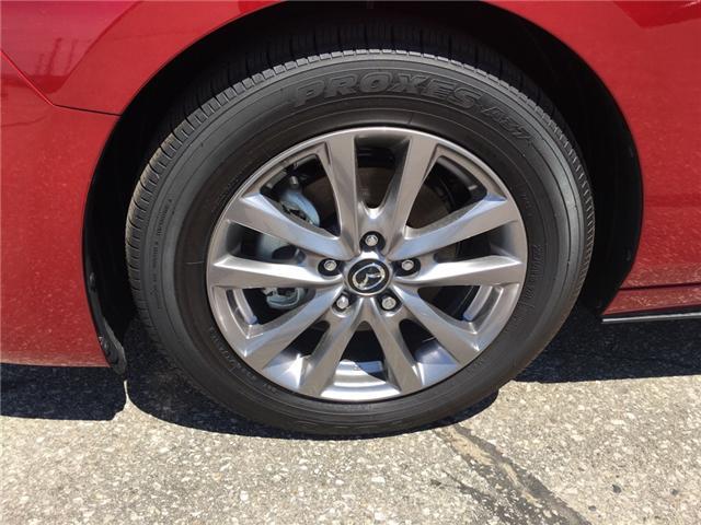 2019 Mazda Mazda3 GX (Stk: C1917) in Woodstock - Image 9 of 19