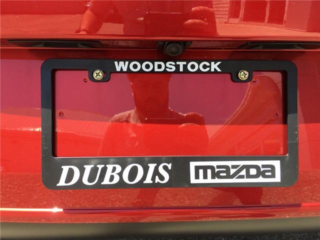 2019 Mazda Mazda3 GX (Stk: C1917) in Woodstock - Image 19 of 19