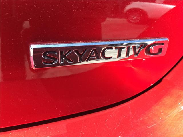 2019 Mazda Mazda3 GX (Stk: C1917) in Woodstock - Image 17 of 19