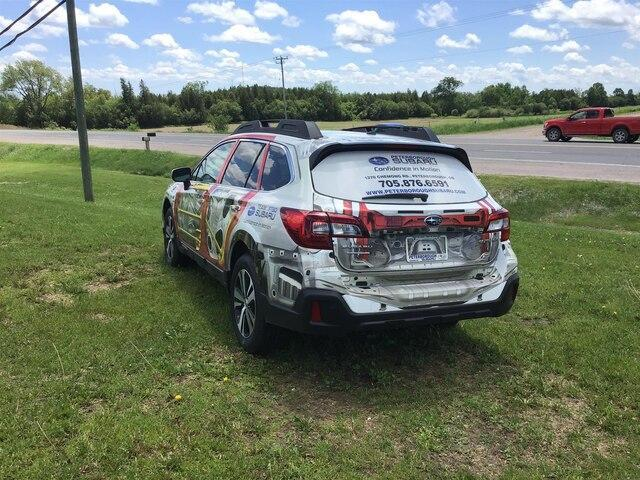 2019 Subaru Outback 2.5i Limited (Stk: S3625) in Peterborough - Image 3 of 6