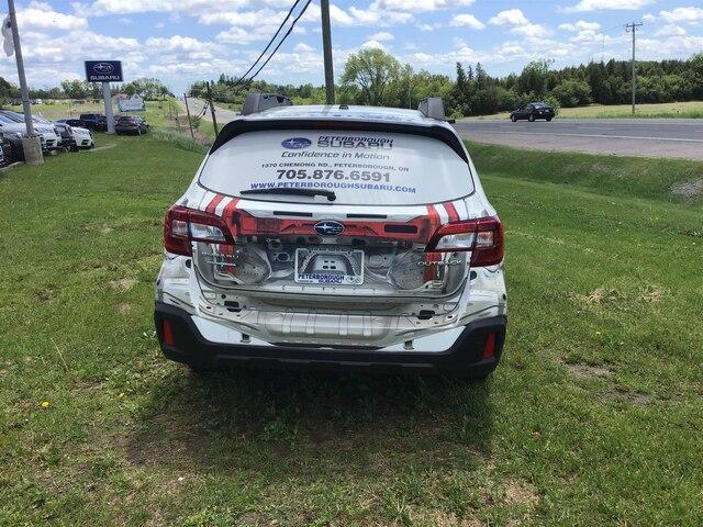 2019 Subaru Outback 2.5i Limited (Stk: S3625) in Peterborough - Image 4 of 6