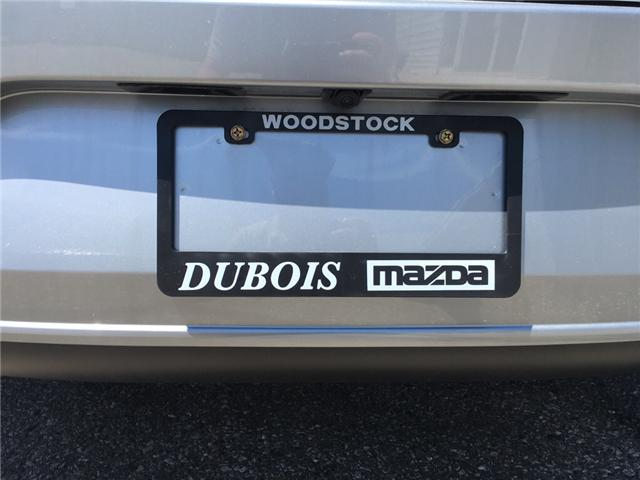 2019 Mazda Mazda3 GS (Stk: C1928) in Woodstock - Image 19 of 19