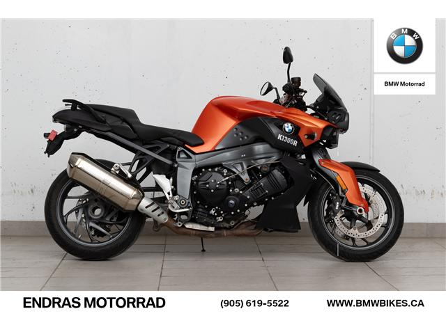 2009 BMW K1300R  (Stk: ) in Ajax - Image 1 of 9