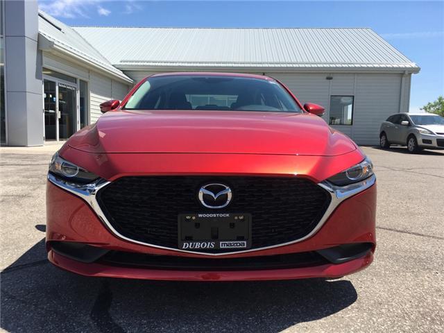 2019 Mazda Mazda3 GX (Stk: C1932) in Woodstock - Image 8 of 19
