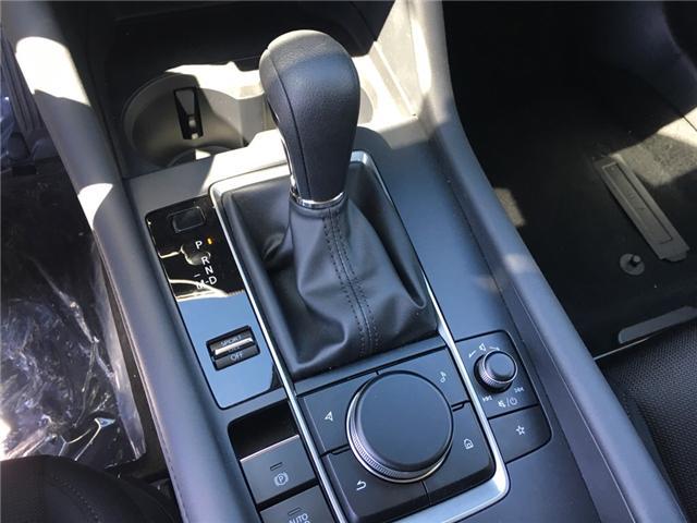 2019 Mazda Mazda3 GX (Stk: C1932) in Woodstock - Image 16 of 19