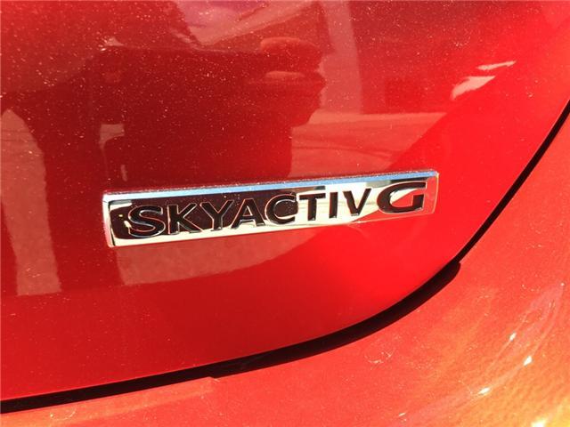 2019 Mazda Mazda3 GX (Stk: C1932) in Woodstock - Image 17 of 19