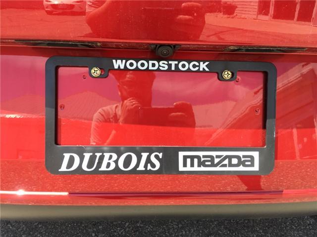 2019 Mazda Mazda3 GX (Stk: C1932) in Woodstock - Image 19 of 19