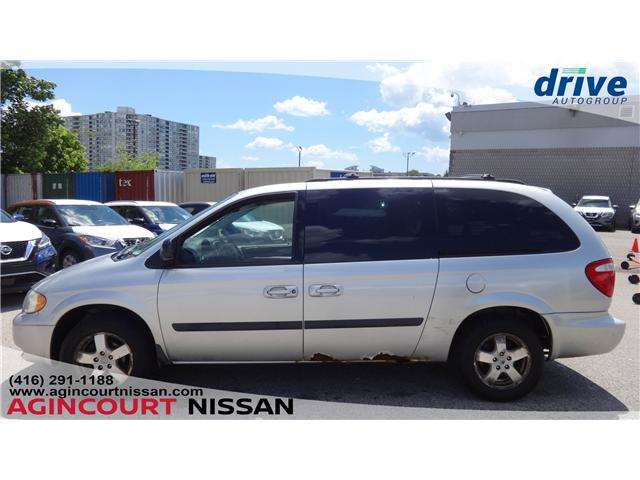 2007 Dodge Grand Caravan Base (Stk: KW329907A) in Scarborough - Image 2 of 13