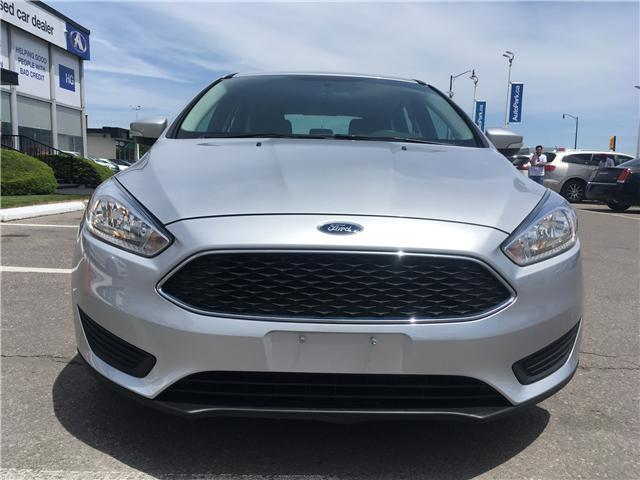 2015 Ford Focus SE (Stk: 15-84371) in Brampton - Image 2 of 21
