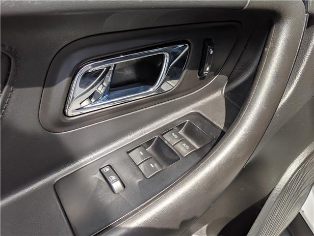 2011 Ford Taurus Limited (Stk: 1295837A) in Newmarket - Image 9 of 27