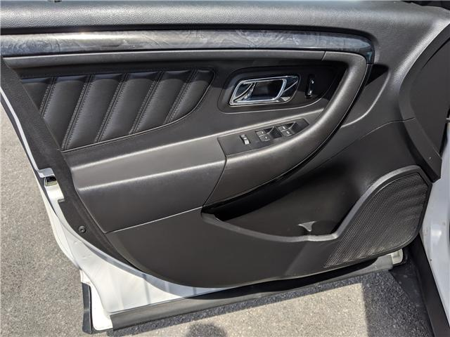 2011 Ford Taurus Limited (Stk: 1295837A) in Newmarket - Image 10 of 27