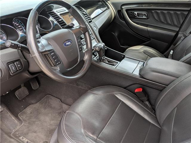 2011 Ford Taurus Limited (Stk: 1295837A) in Newmarket - Image 11 of 27